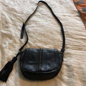 Liv. Olivia and Joy. Crossbody purse